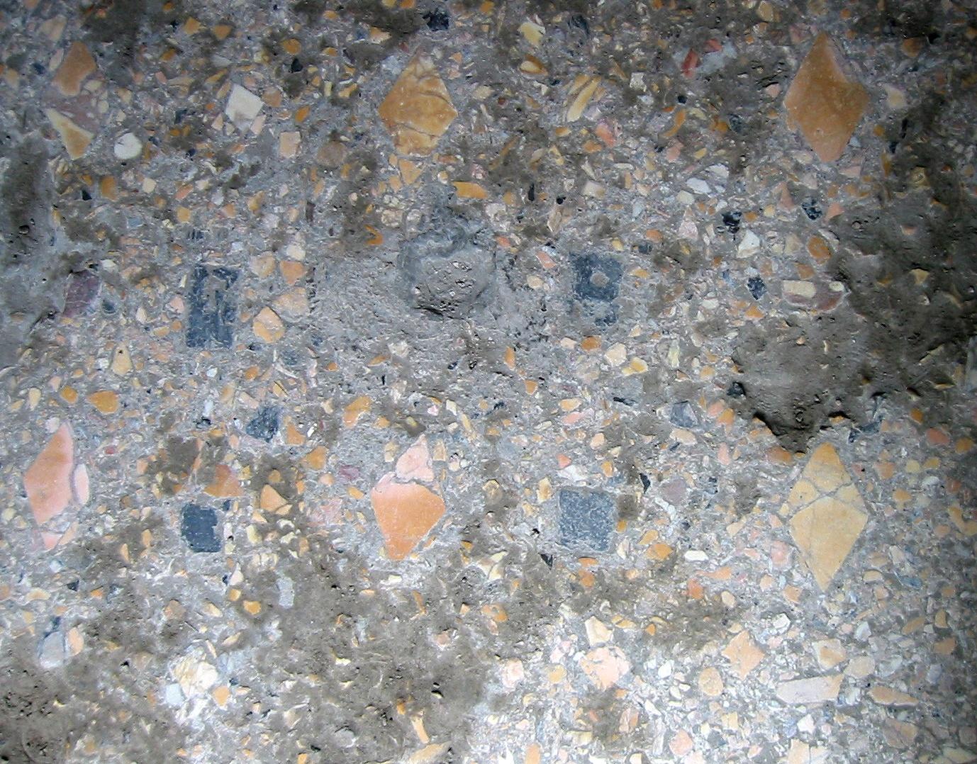1000 images about terrazzo on pinterest terrazzo tile - Terrazza o terrazzo ...
