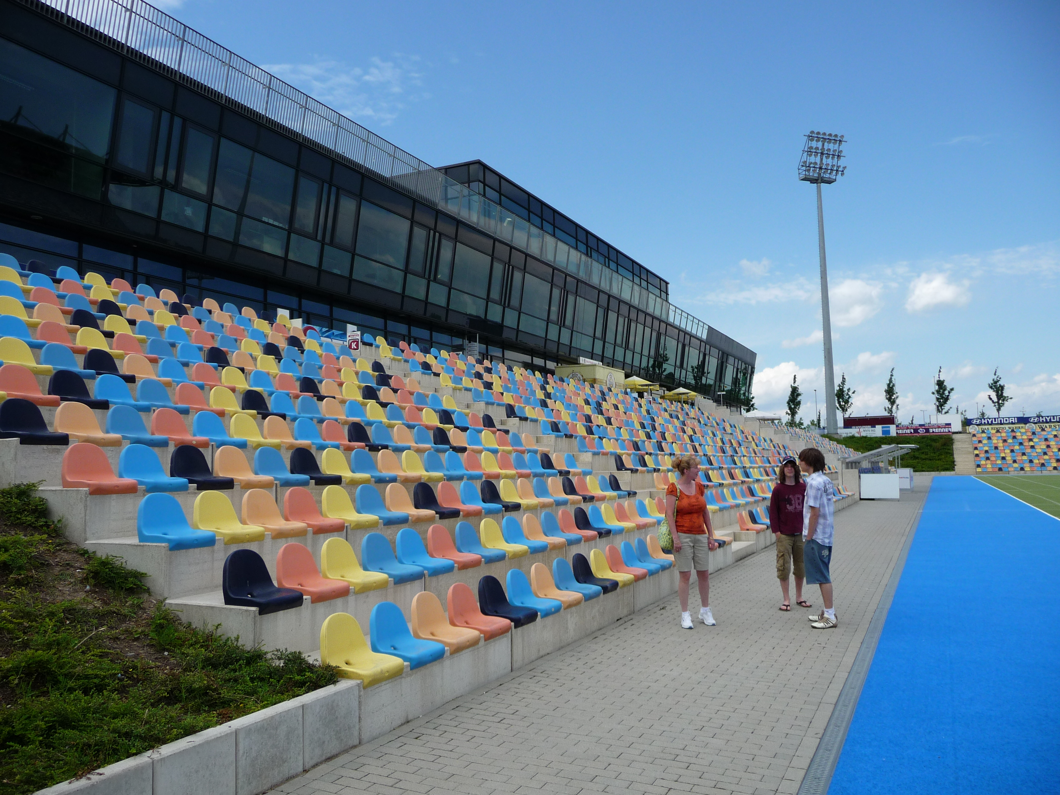 Hockeypark