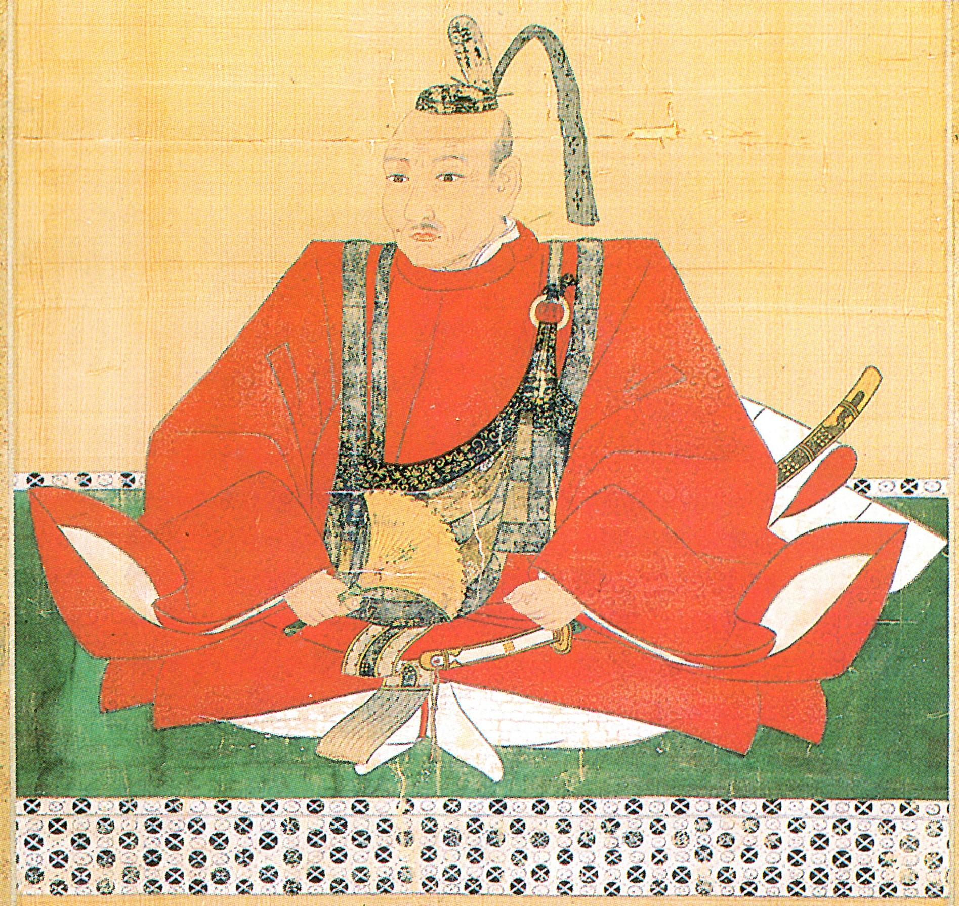 Hoshina Masamitsu - Wikipedia