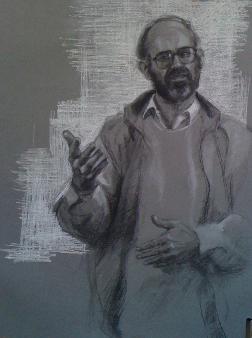 Ignacio Martín-Baró.