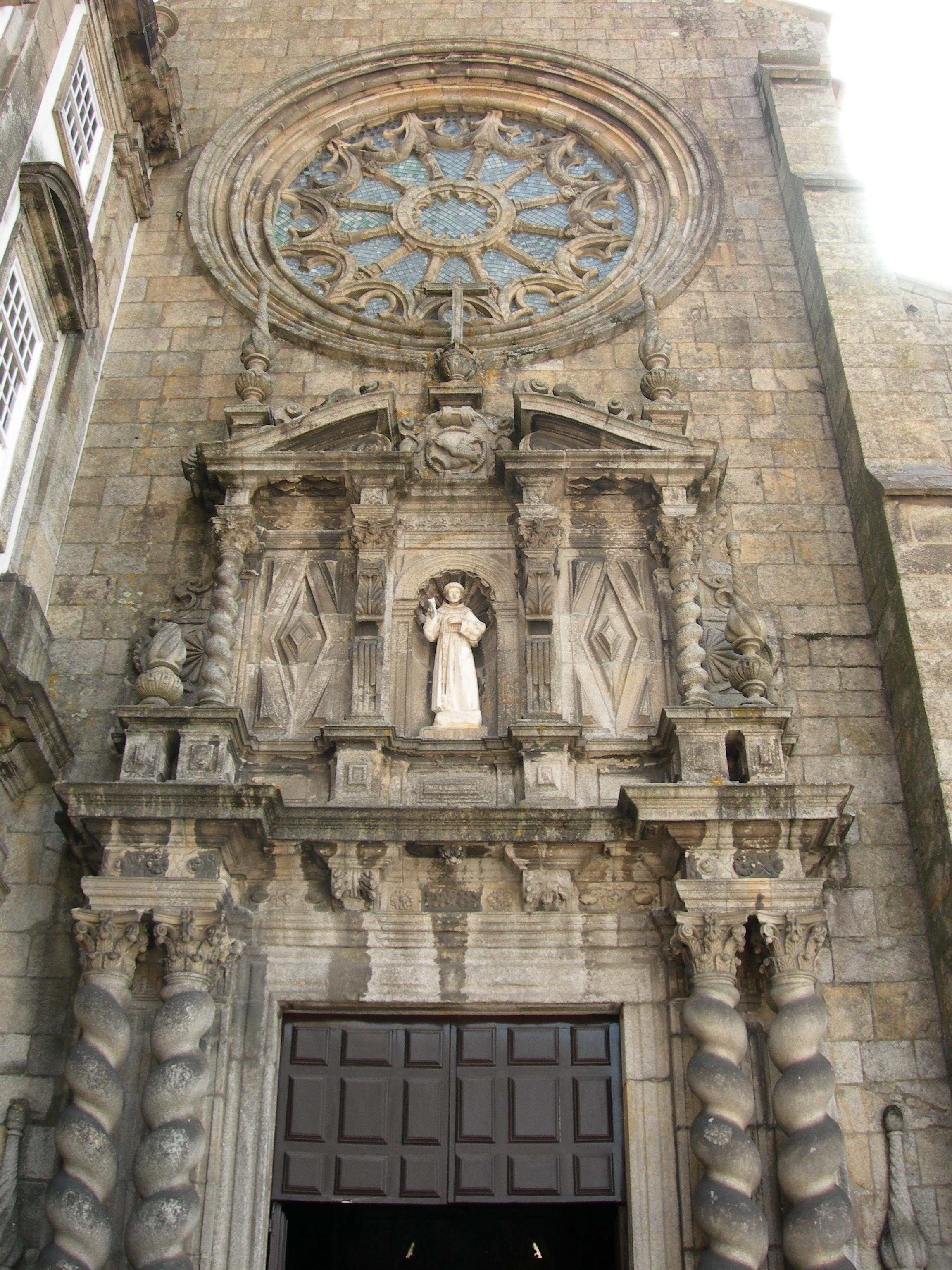 Well-known File:Igreja de São Francisco (Porto) VI.jpg - Wikimedia Commons KE72