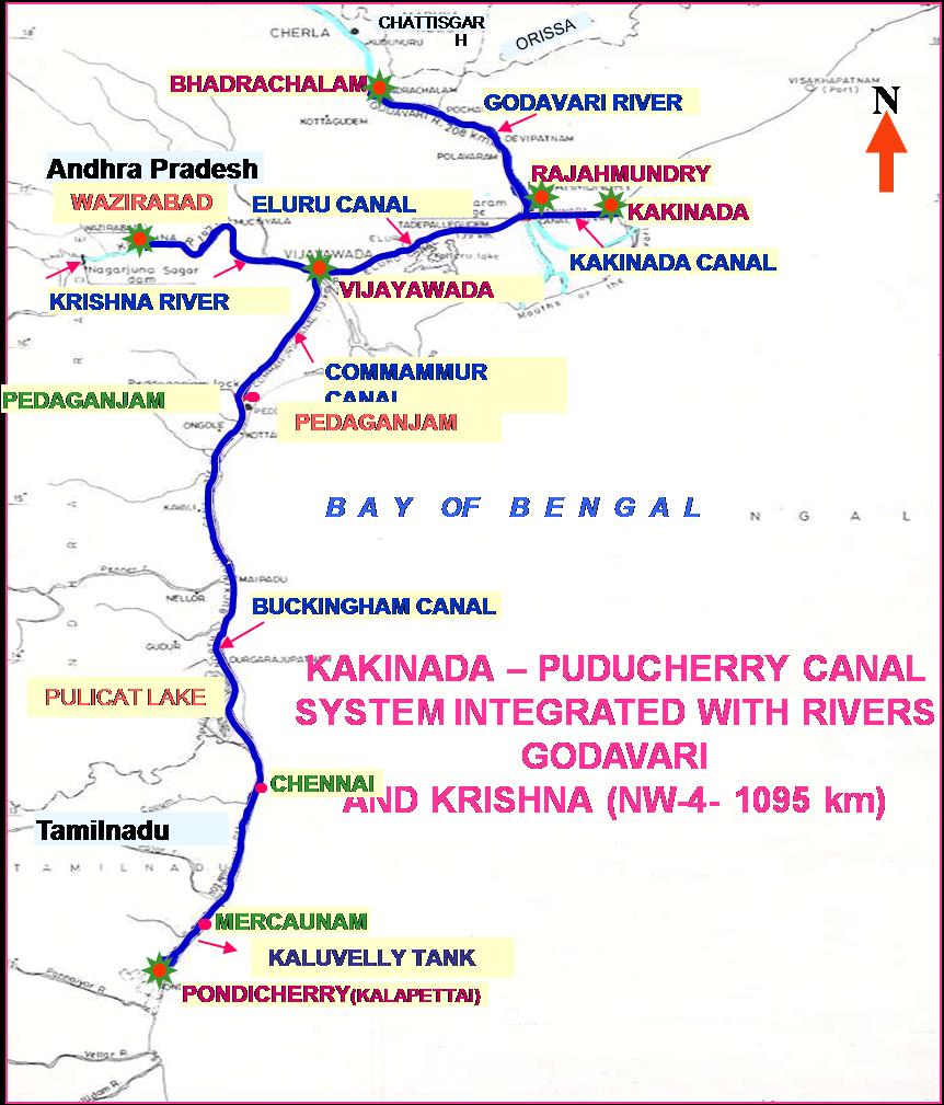 National Waterway 4 - Wikipedia