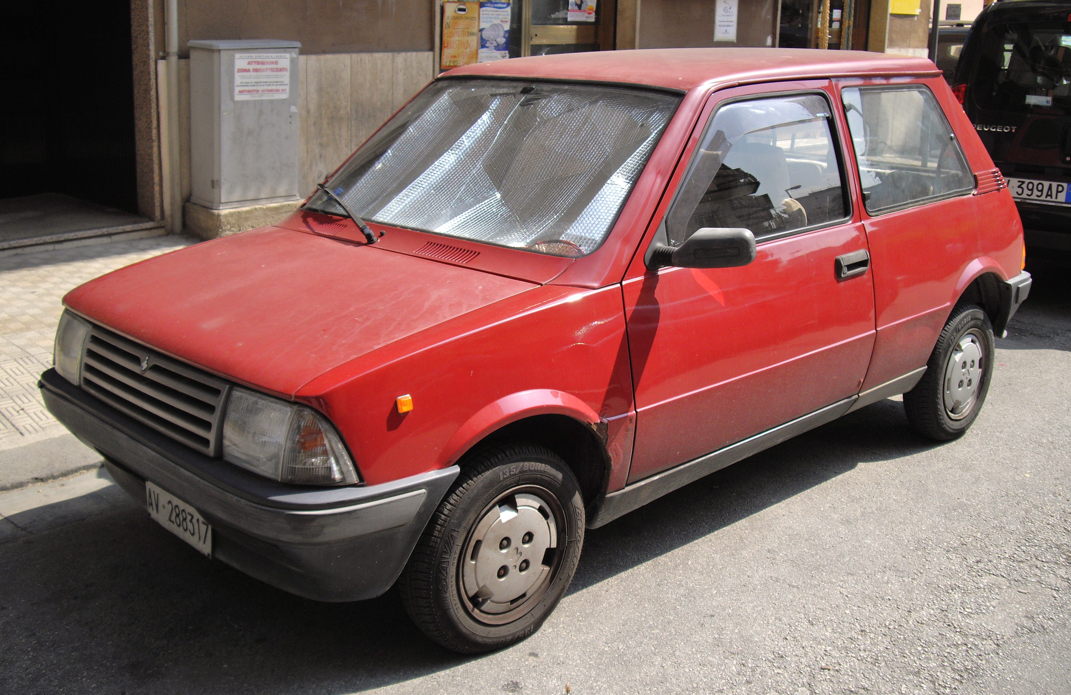 Small Cars For Sale Melbourne