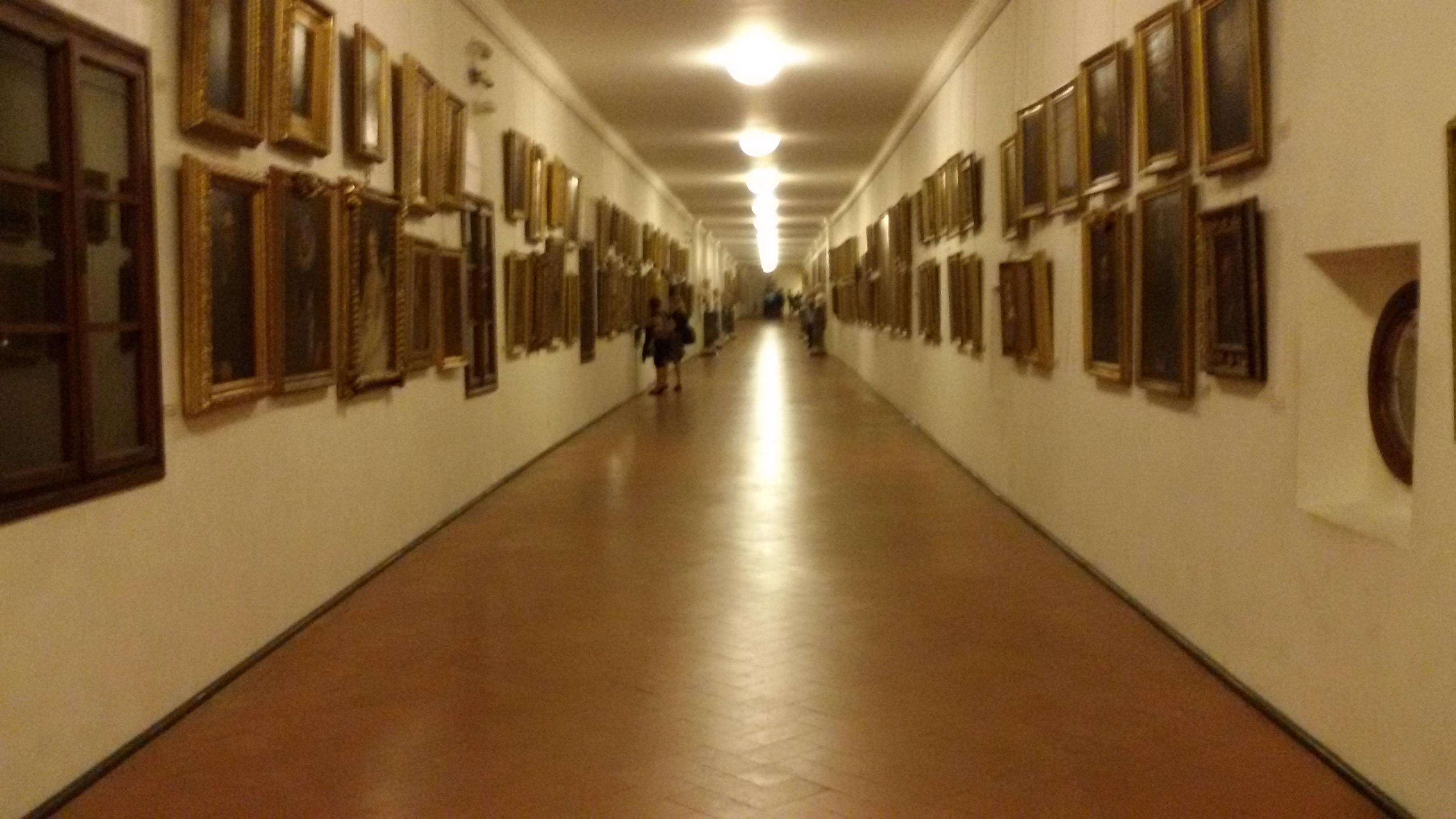Vasari Corridor | Wiki | Everipedia