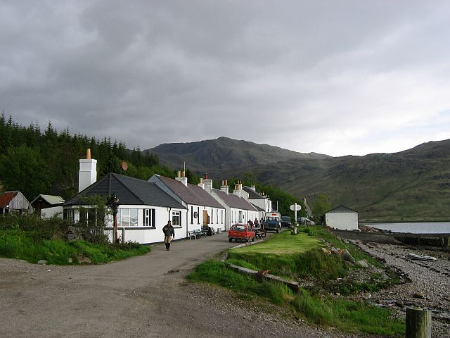 Inverie - geograph.org.uk - 920860