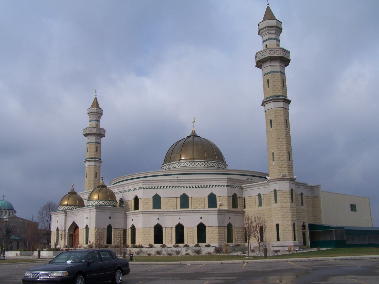 Mosque Shooting Wikipedia: BEAUTIFUL MOSQUES OF THE WORLD: