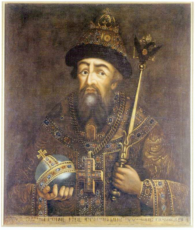 a biography of ivan iv Bibliography places conquered ivan iv biography biocom a&e networks television, nd web 15 oct 2012 ivan the terrible wikipedia.