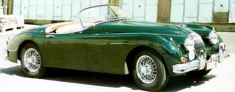Buy Classic Cars