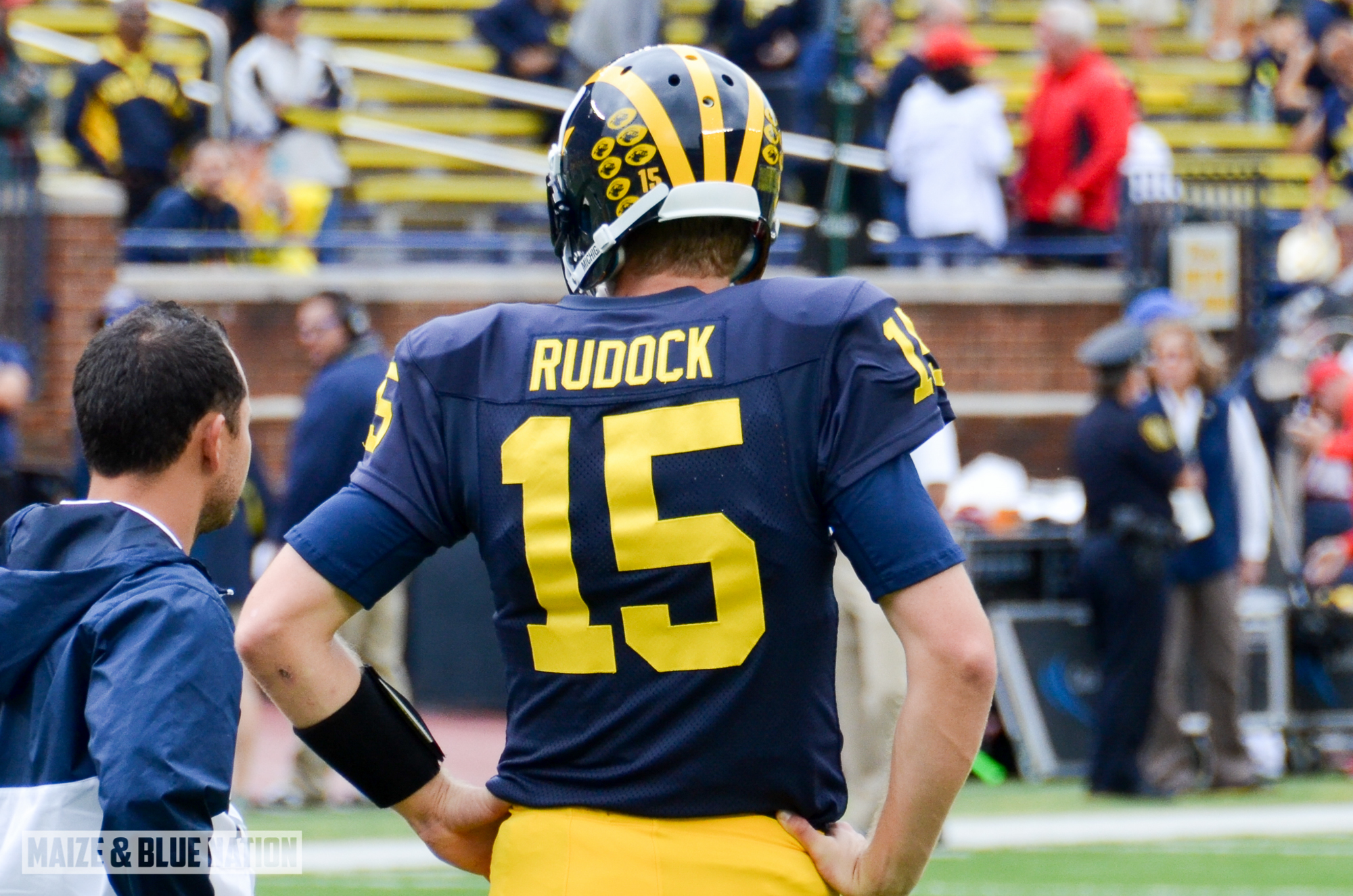 new products 1a49a 80cc3 File:Jake Rudock (21364976338).jpg - Wikimedia Commons