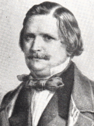 Jan Bedřich Kittl