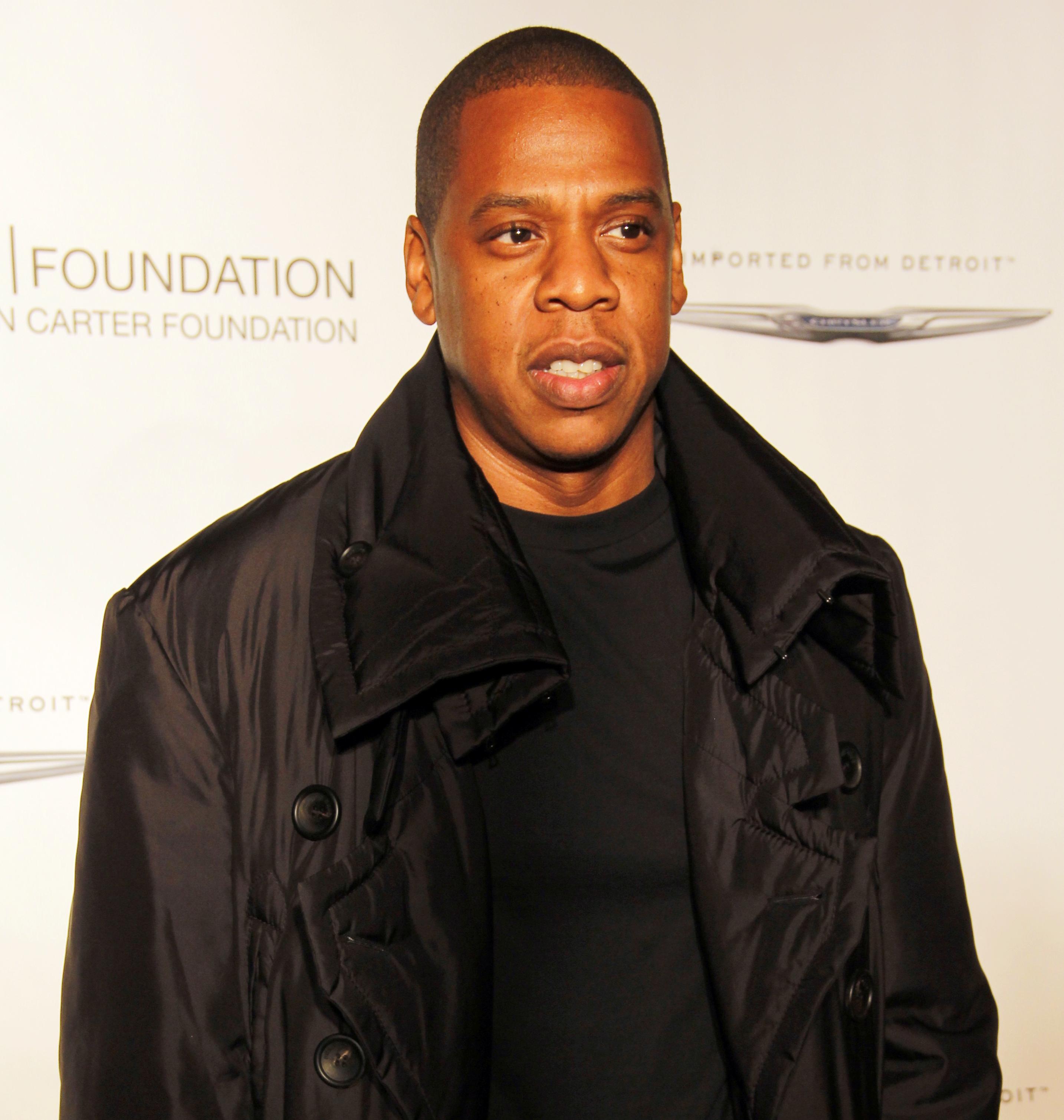 MBTI enneagram type of Jay Z