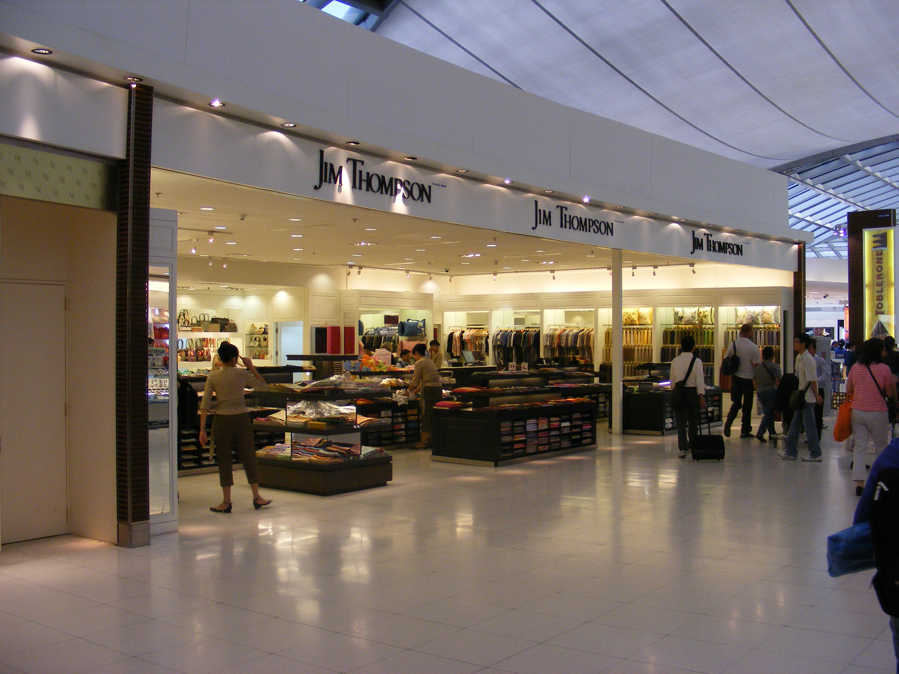 What Shops Are Good For  S Fashion