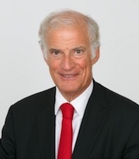 <i>James D. Zirin</i> New York lawyer, author
