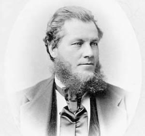 John Fitzgerald Clarke Canadian politician