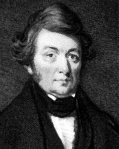 Johnforstchartist