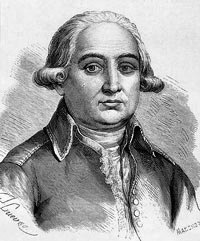 José Cornide Saavedra, Cuevas