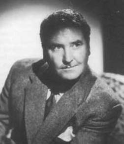 Josef Locke Irish singer