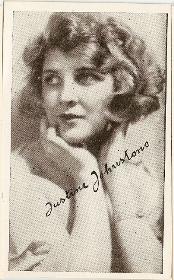 Justine Johnstone