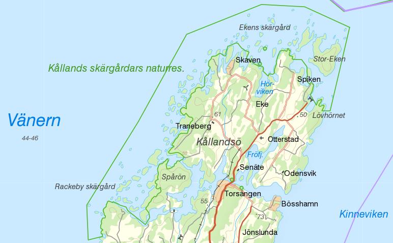 ö karta File:Kållandsö karta.png   Wikimedia Commons ö karta