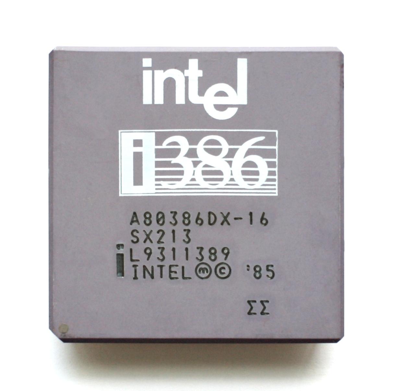 Intel 80386 Wikipedia 350 Clk Electrical Wiring Diagram