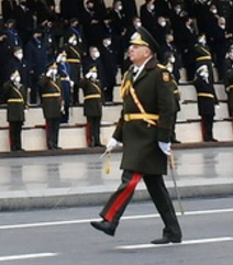 Karim Valiyev Azerbaijani military officer