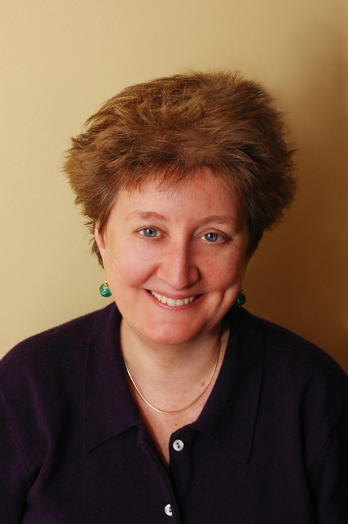Katha Pollitt - Wikipedia