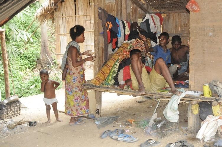Batek People
