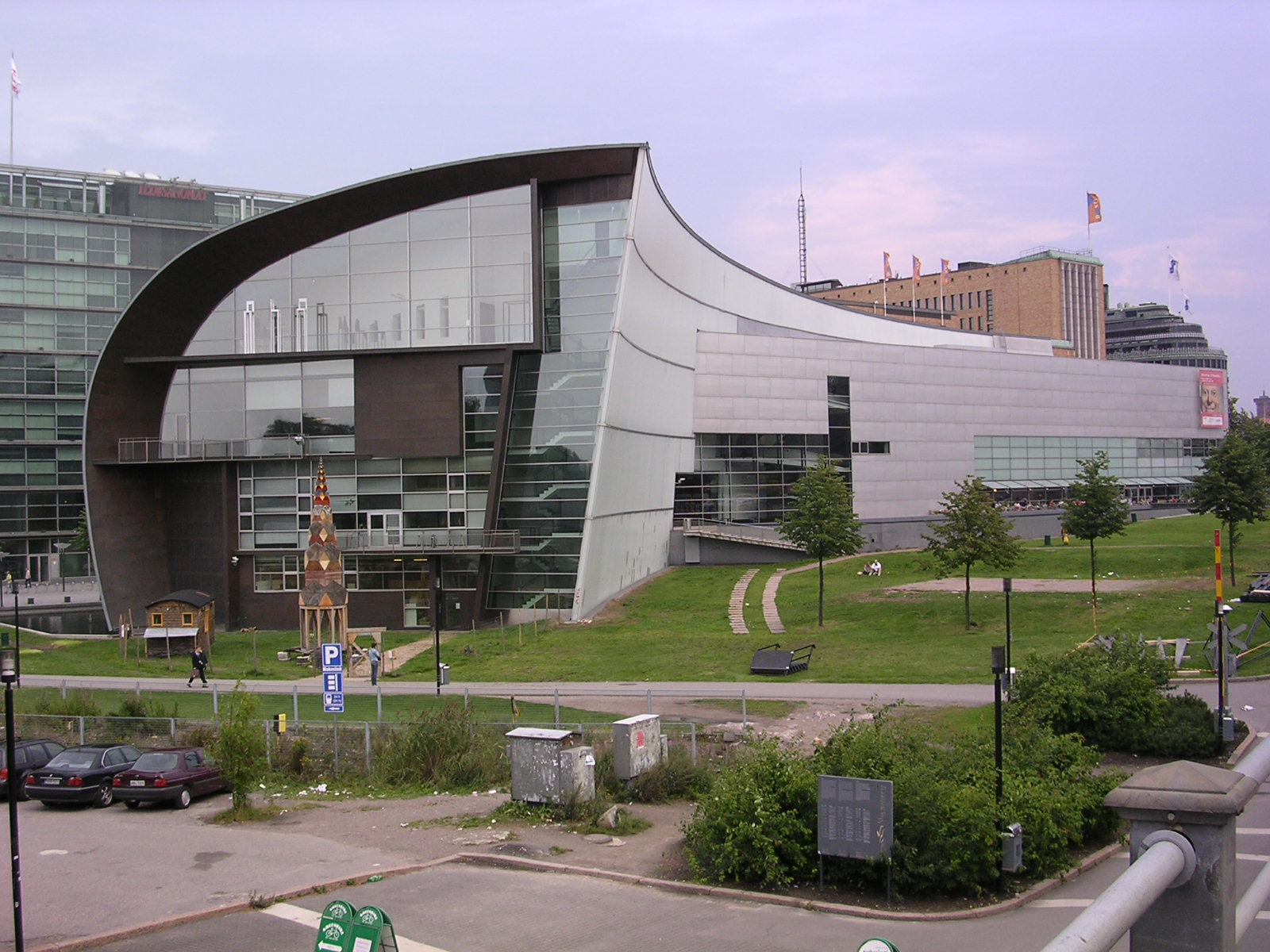 Kiasma Museo