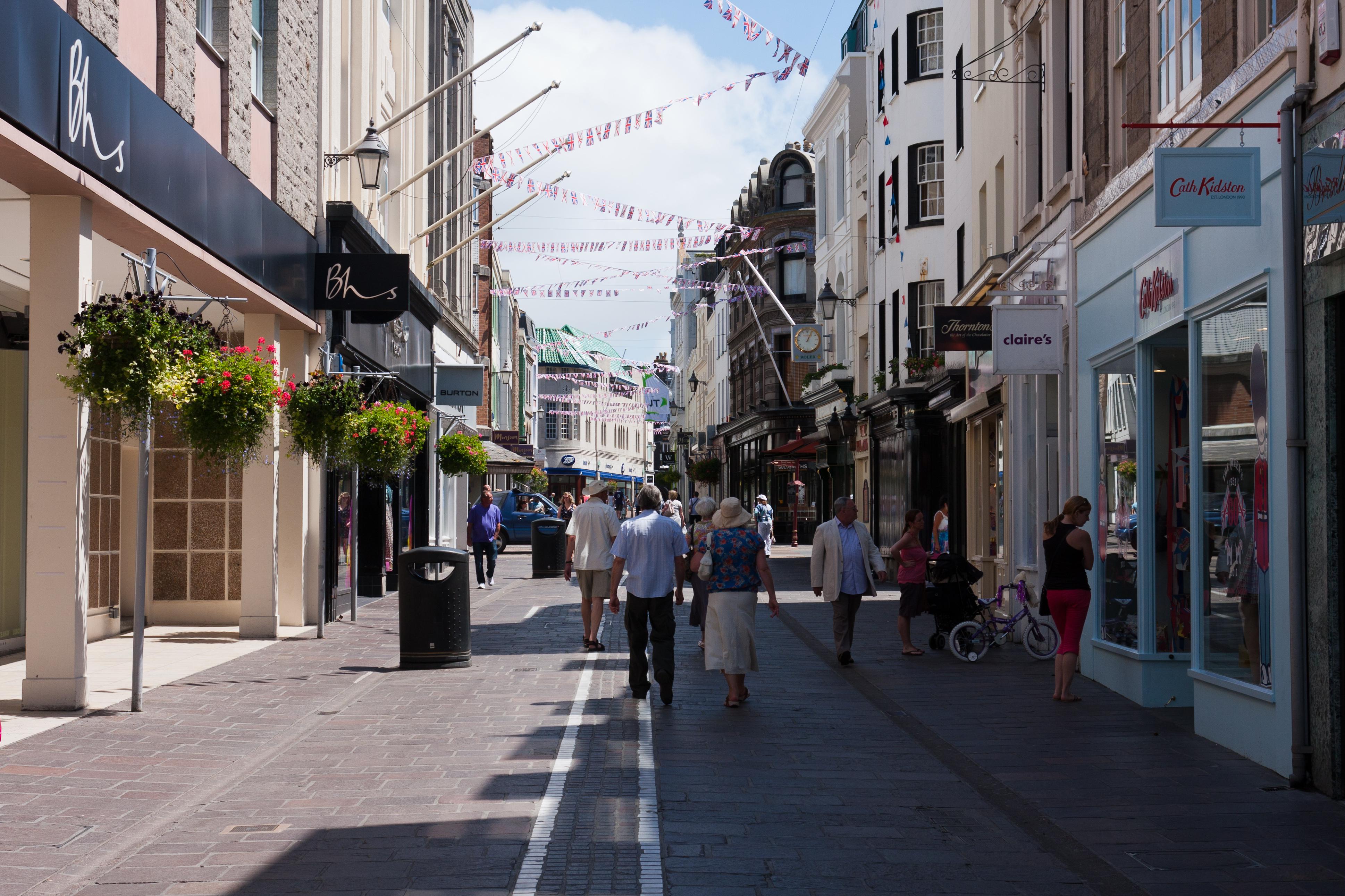 King Street Charleston Cheap Restaurants