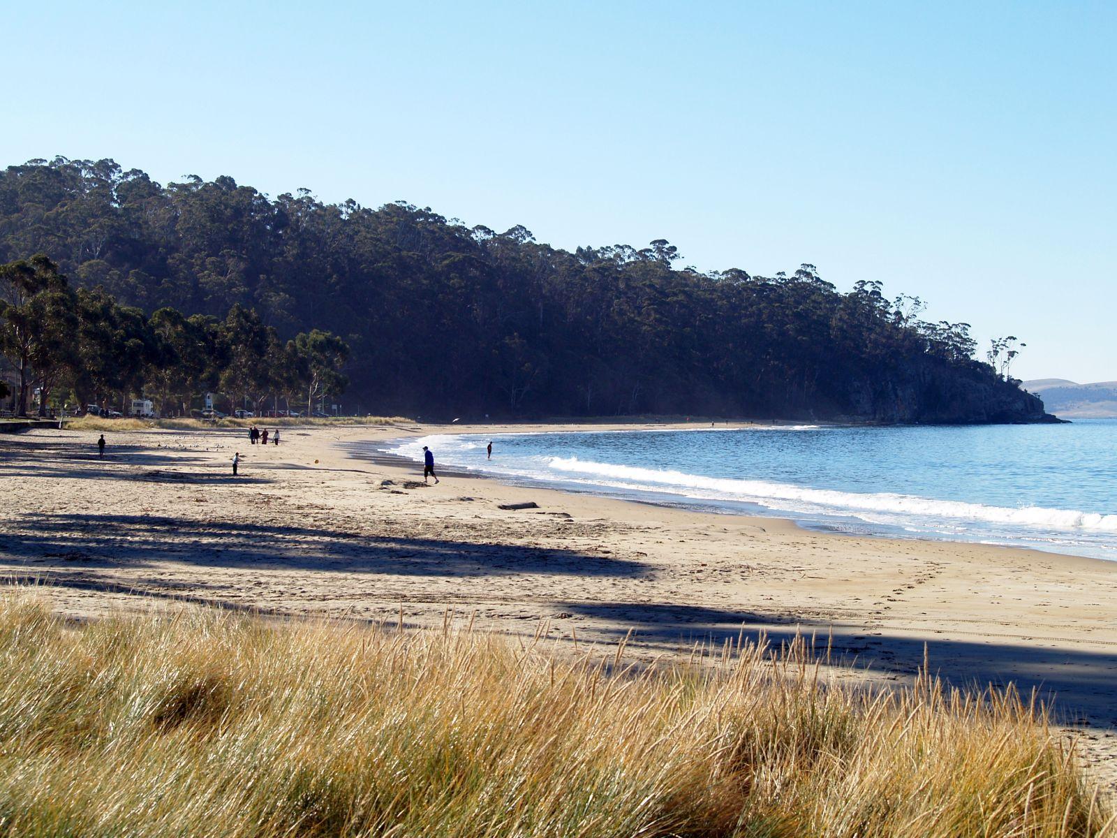 Kingston beach tasmania wikipedia for The kingston