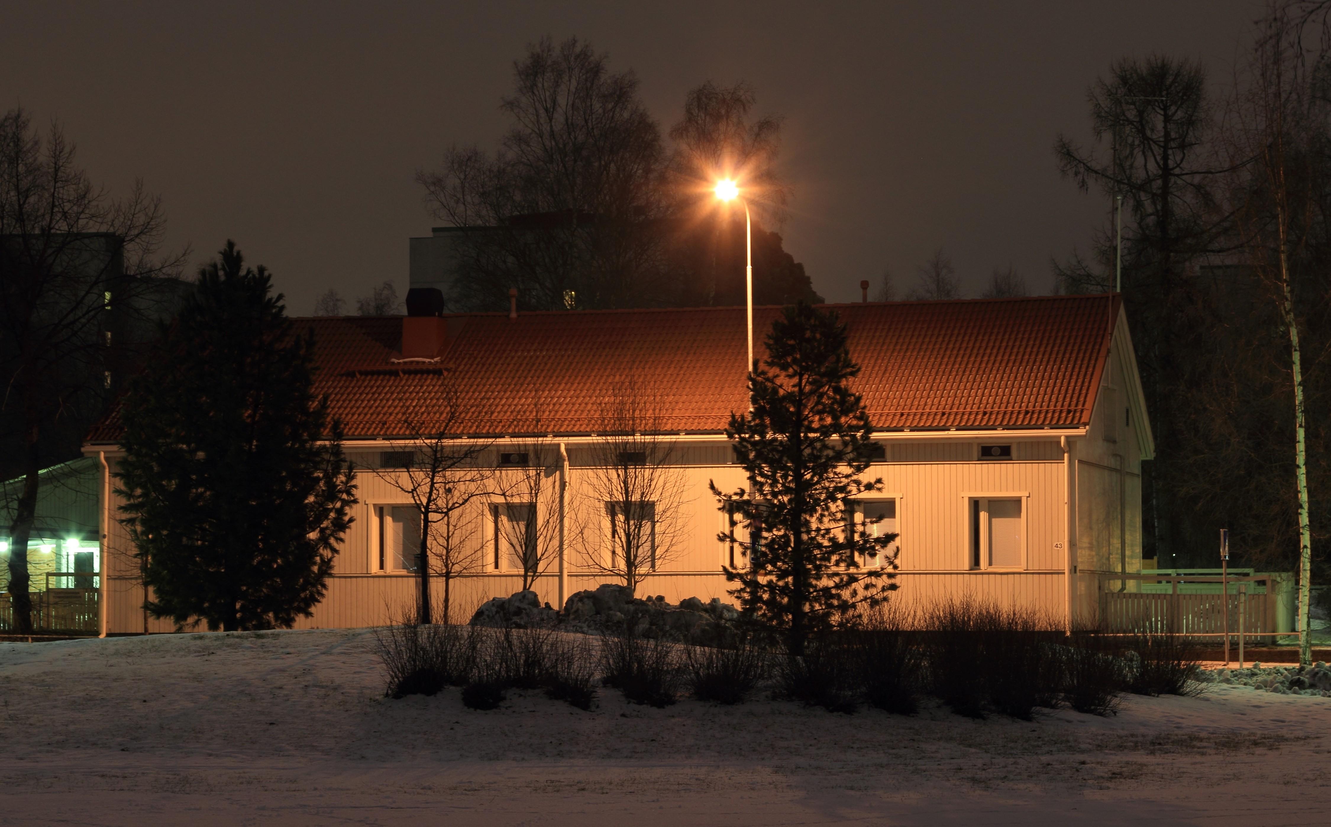 Koskitie Oulu
