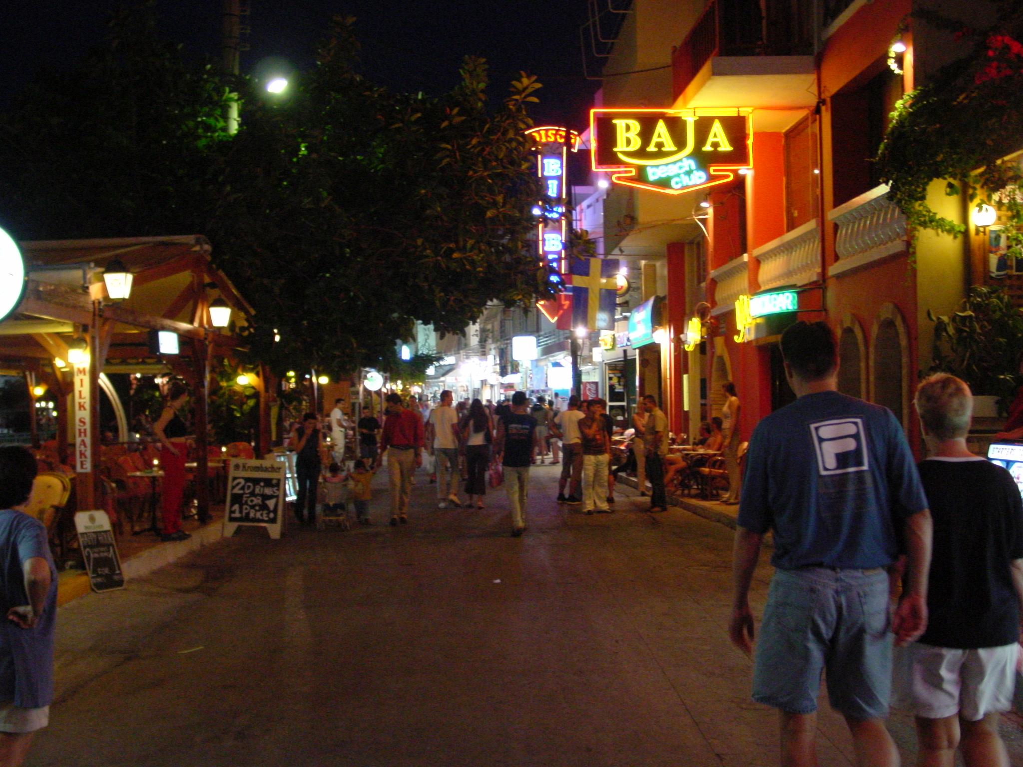 Hotel Club Crete