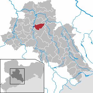 Kriebstein,  Sachsen, Deutschland