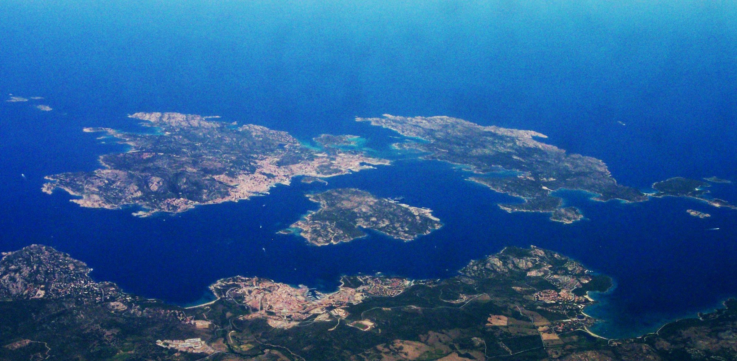 Risultati immagini per Parco nazionale dell'Arcipelago Toscano