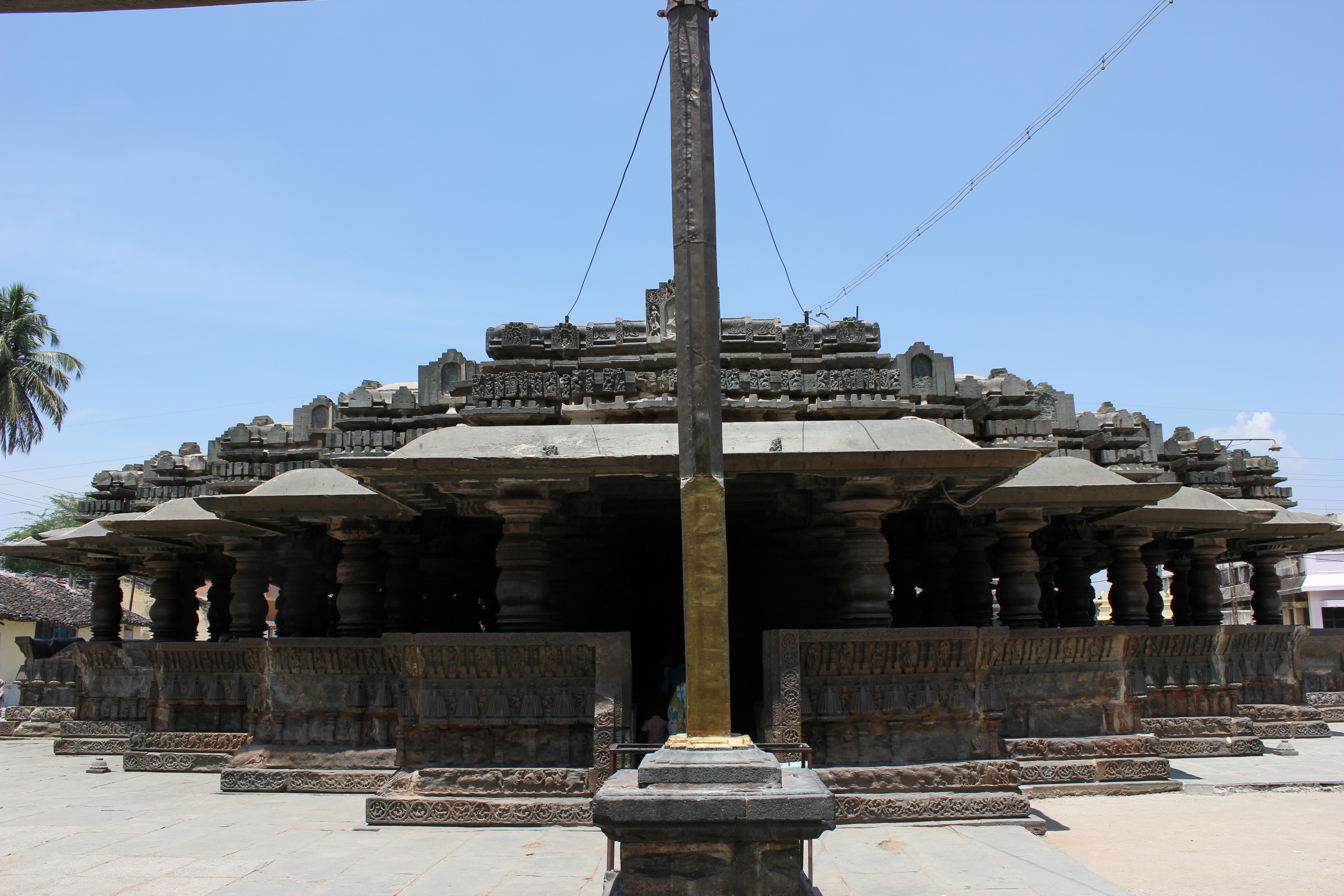 Harihareshwar temple - Picture of Harihareshwar Beach, Shrivardhan Harihareshwar temple shriwardhan photos
