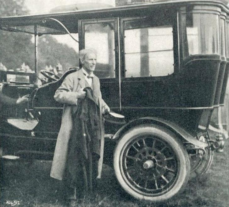 rallye automobile — wikipédia