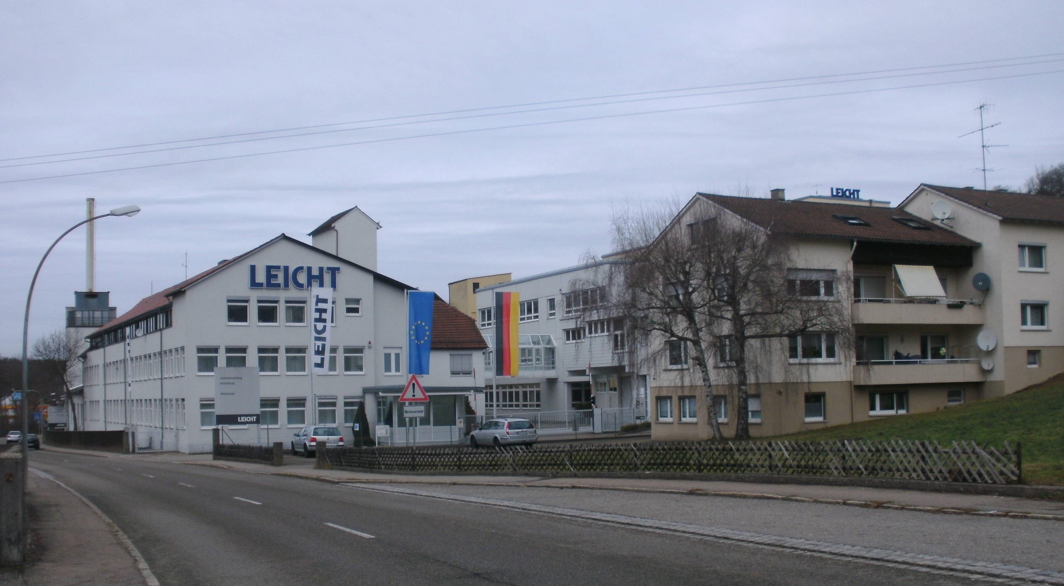 Stunning Leicht Küchen Waldstetten Contemporary - Best Einrichtungs ...