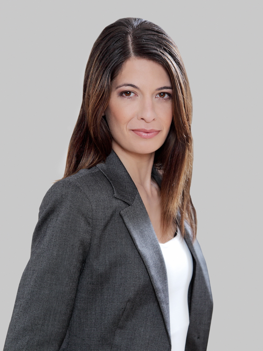 Linda Zervakis Wikipedia