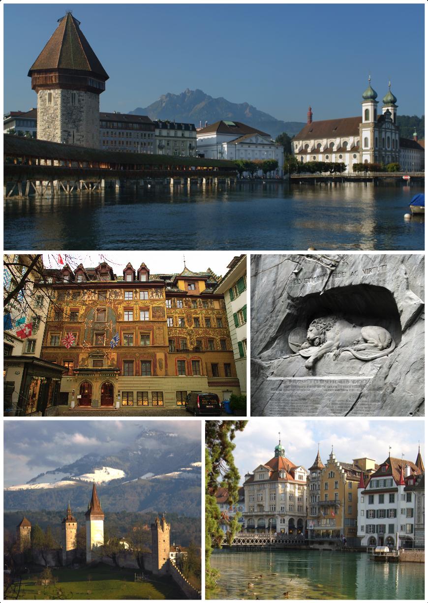 Lucerne - Wikipedia