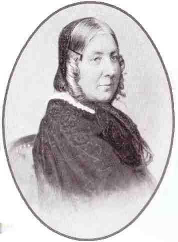 Ludovica des Bordes