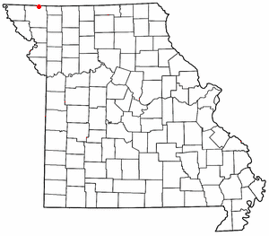 Loko di Hopkins, Missouri
