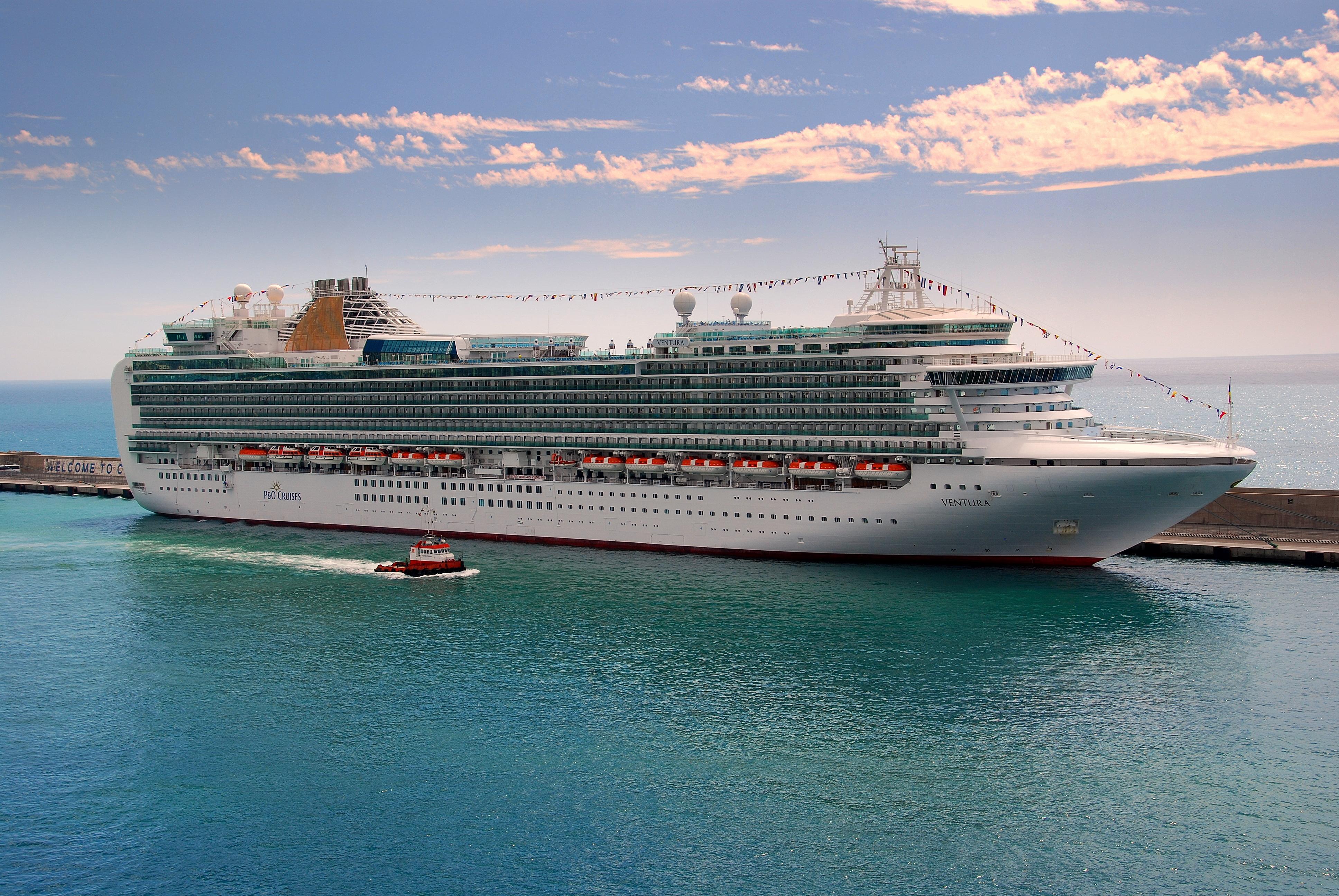 P O Cruises Greek Islands