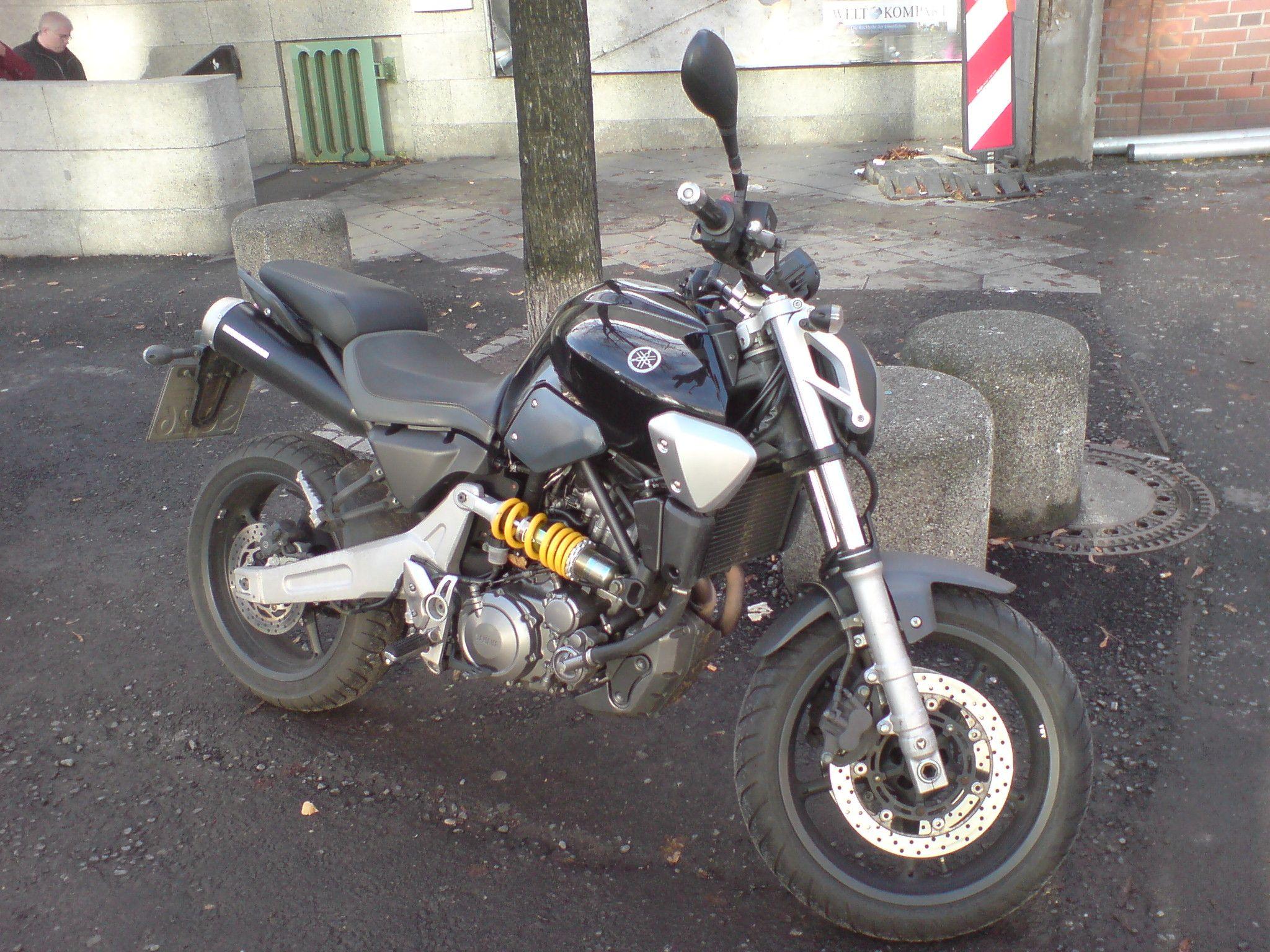 Yamaha Mt 03 Wikipedia
