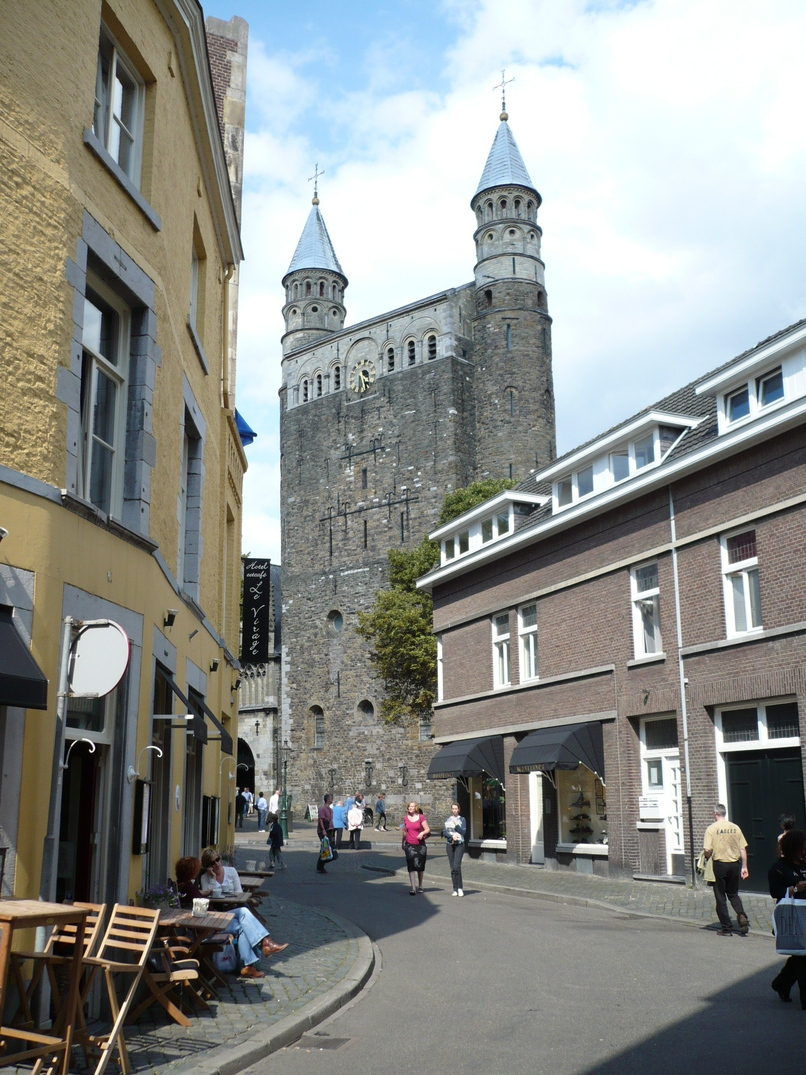 maastricht  u2013 travel guide at wikivoyage