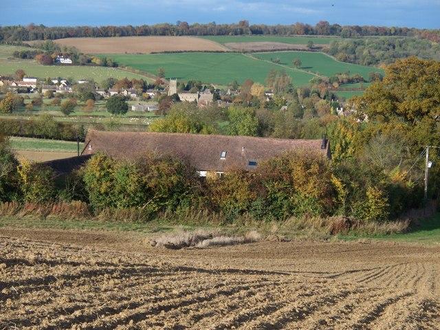 Macmillan Way - geograph.org.uk - 1560040
