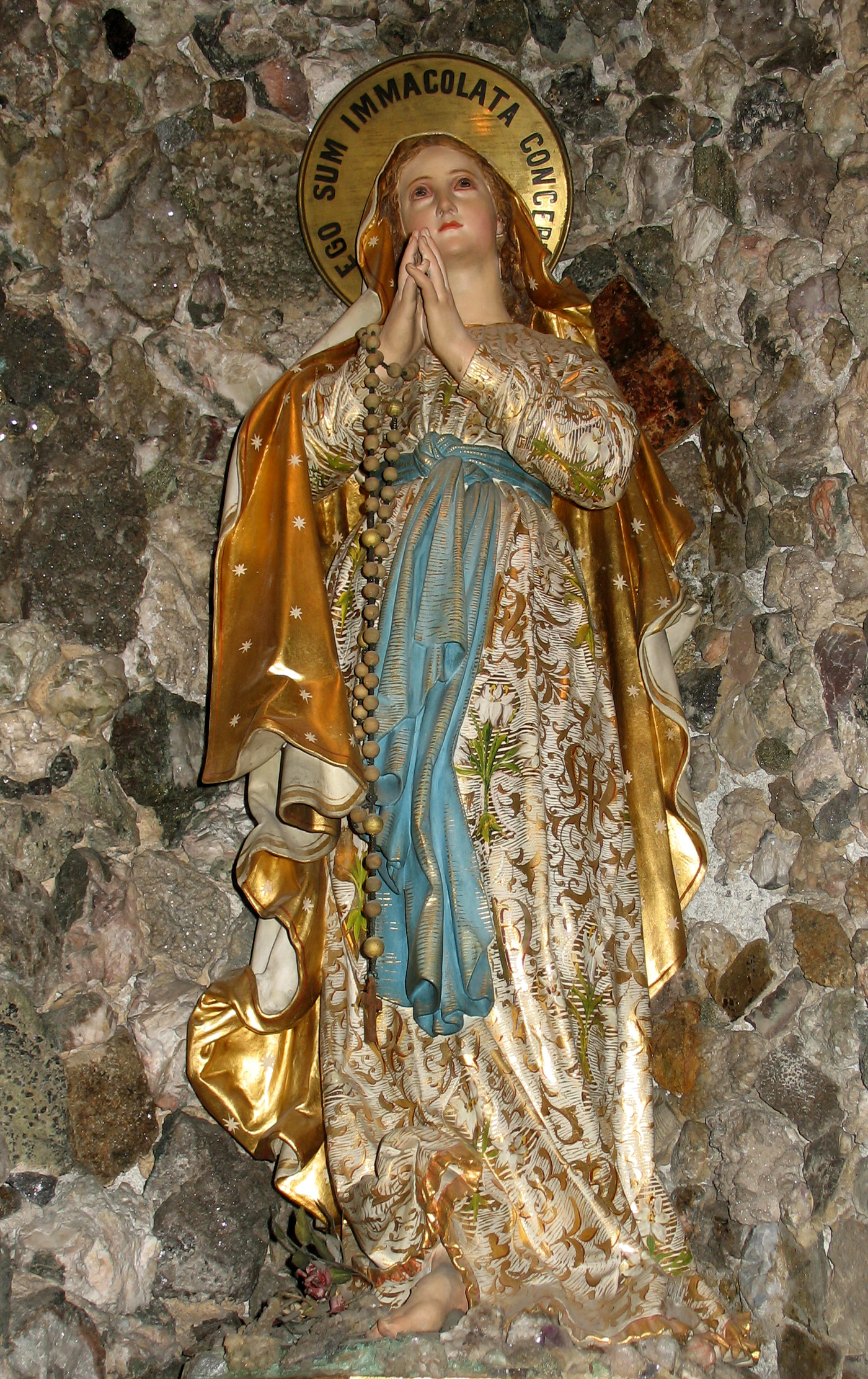 Lourdes Italy