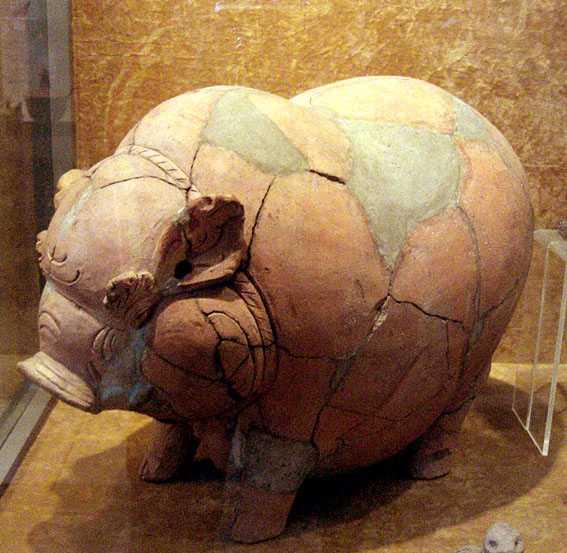 Archivo:Majapahit, Piggy Bank.jpg
