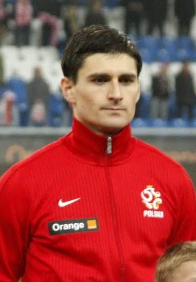 Marcin Komorowski Wikipedia