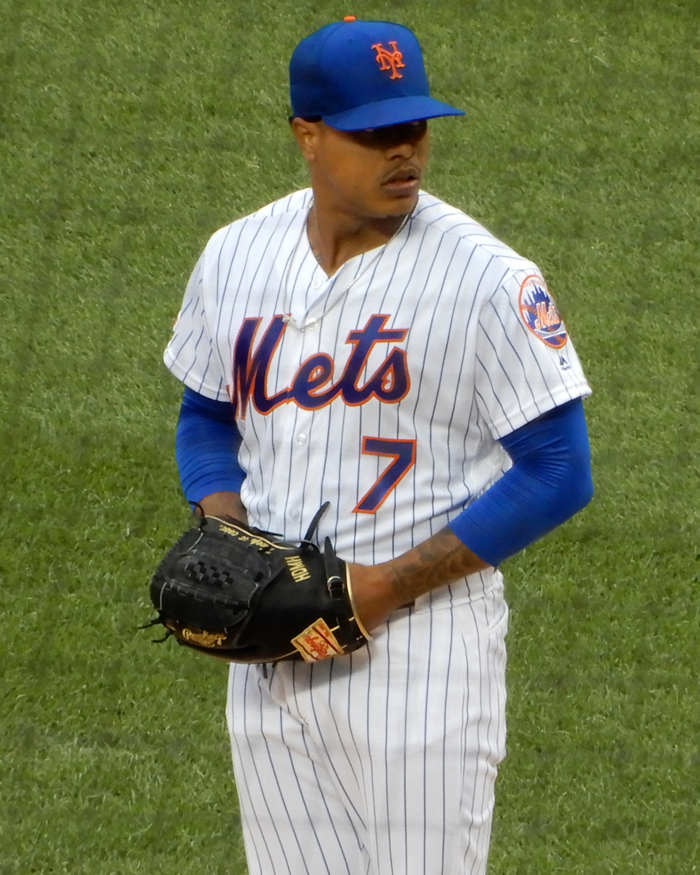 low priced 2b093 45d5b Marcus Stroman - Wikipedia