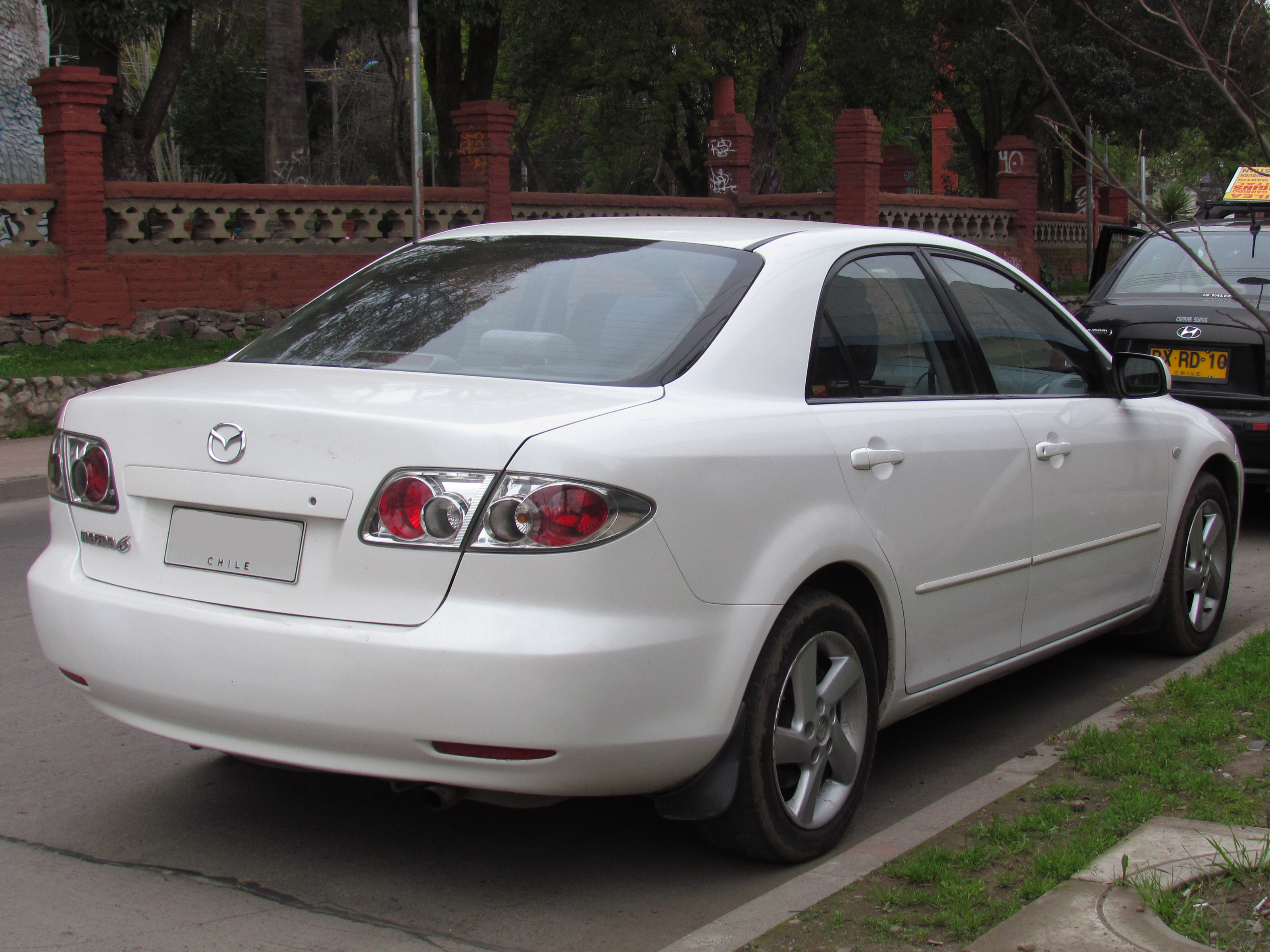 Kelebihan Kekurangan Mazda 6 2004 Review
